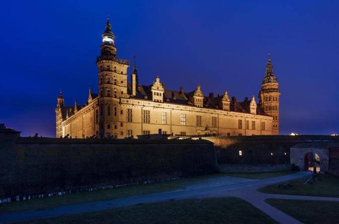 Excursão particular pelo Castelo de Hamlet saindo de Copenhague