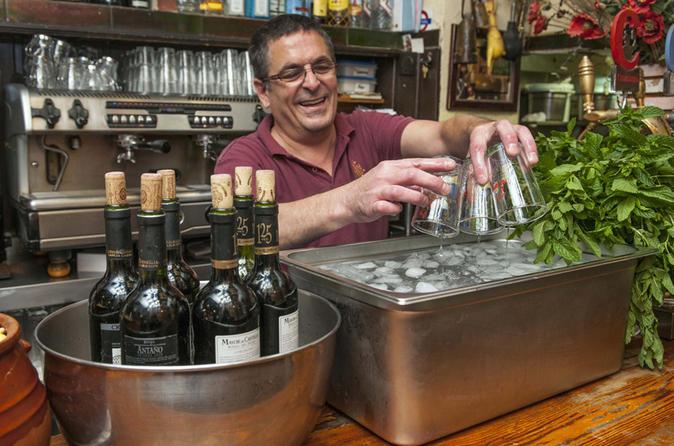 Seville Food, Wine & Nightlife