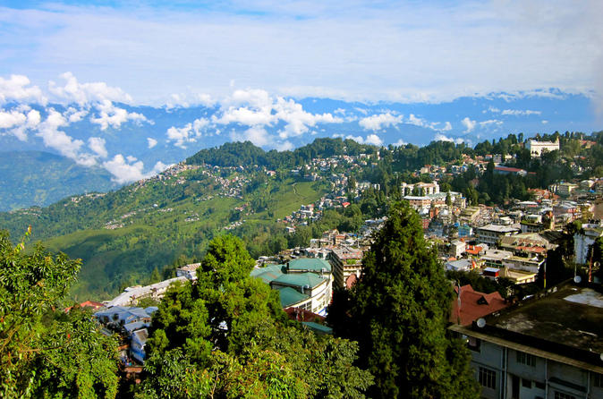 Private day trip to kalimpong from darjeeling in darjeeling 415319