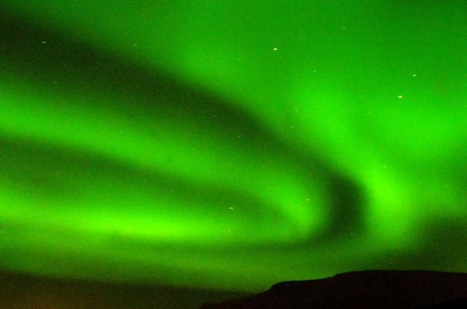 Northern Lights  Search Tour