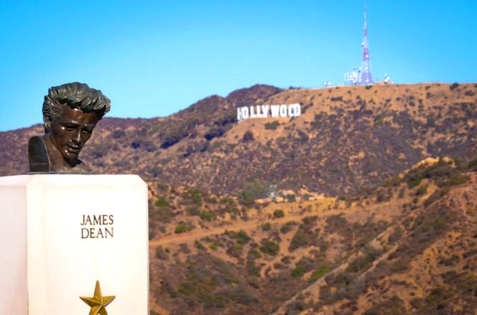 Hollywood Sign and Griffith Park Hiking Tour