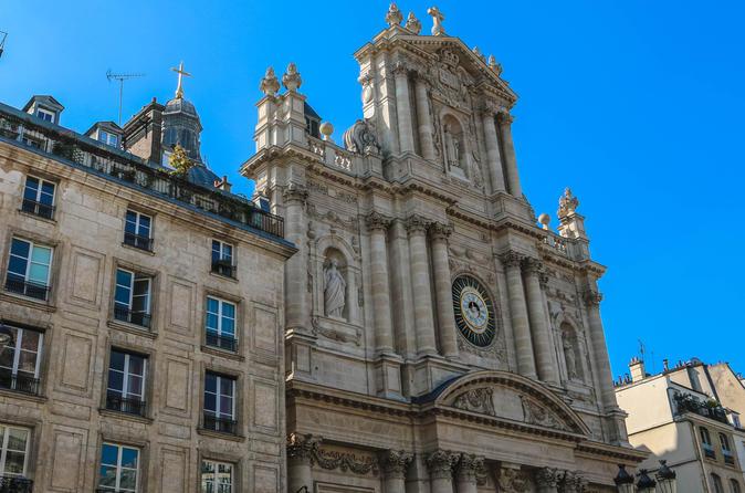 Le Marais 1.5-Hour Private Tour - Paris