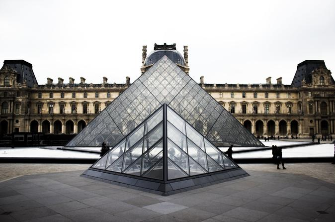 Louvre Museum Tour with Skip-the-Line Access