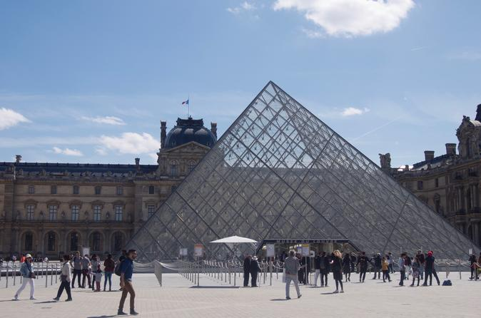 Must-Sees of the Louvre Museum