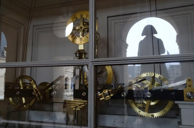 Napoleon and French Military History: Invalides and Dome Church Tour