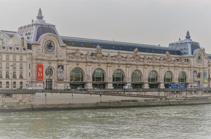 Private 2-Hour Musée d'Orsay Small-Group Tour