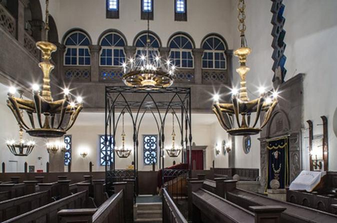 Jewish History Of Bratislava - Walking Tour