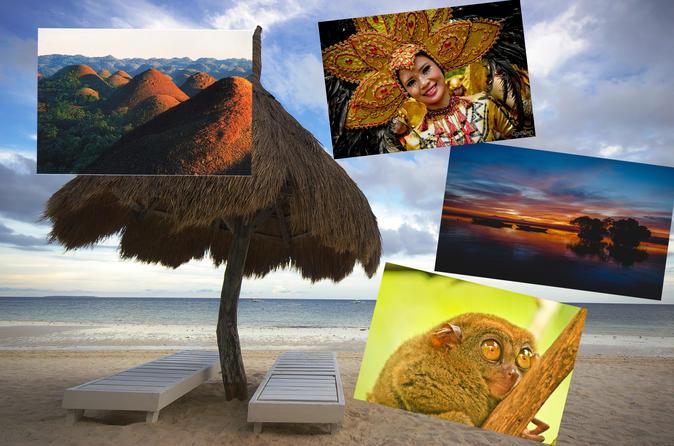 6 Days in Philippines: Cebu and Bohol