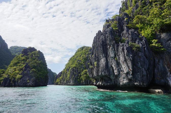 Palawan: Puerto Princesa And El Nido - 5 Days And 4 Nights