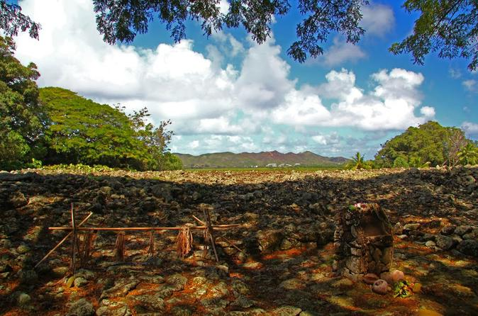 Oahu Small Group Sacred Sites Tour