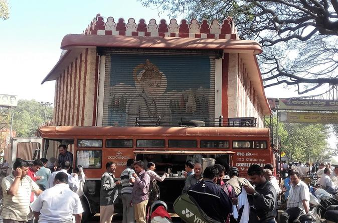 Full-Day Private Tour of Bangalore with Lunch