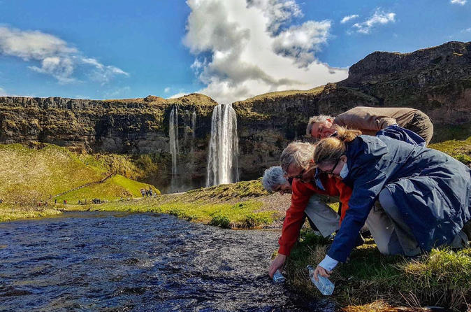 Highlights of South Iceland in a Day Golden Secret Circle and South Coast
