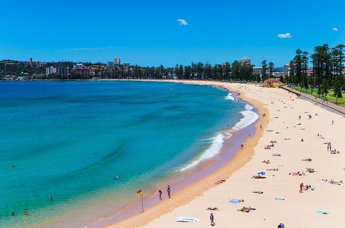 Northern Beaches Private Sydney Day tour