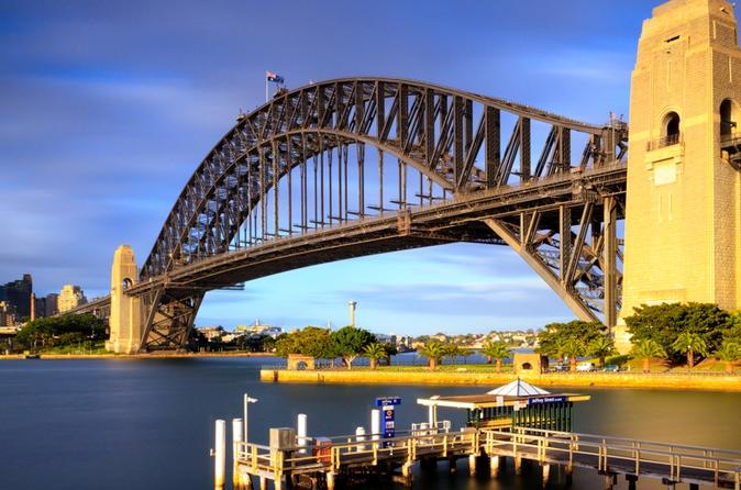 Sydney Highlights Half Day Private Tour