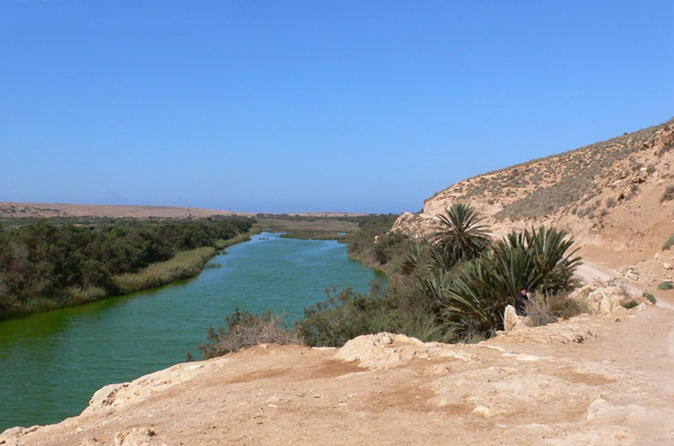 Agadir To Massa Excursion: Desert And Sea - Agadir Day Trip , Private Excursion