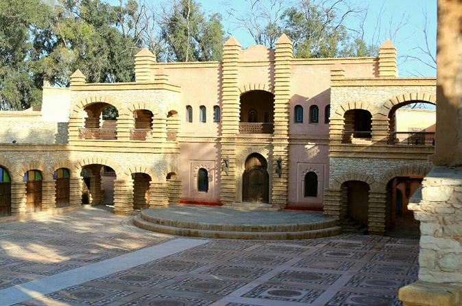 Jewish Excursion - Agadir Day Trip , Private Excursion