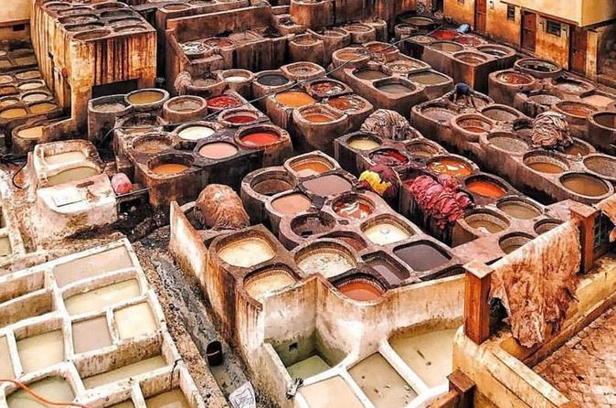 Morocco 6 Days Private Desert And Culture Tour From Casablanca