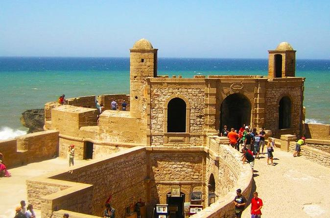 Private Tour From Casablanca ( 9DAYS Roam Morocco Package)