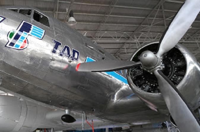 Museum of Aviation