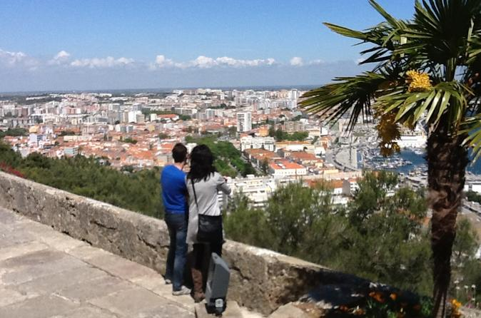 Pack The beauty of Central Portugal