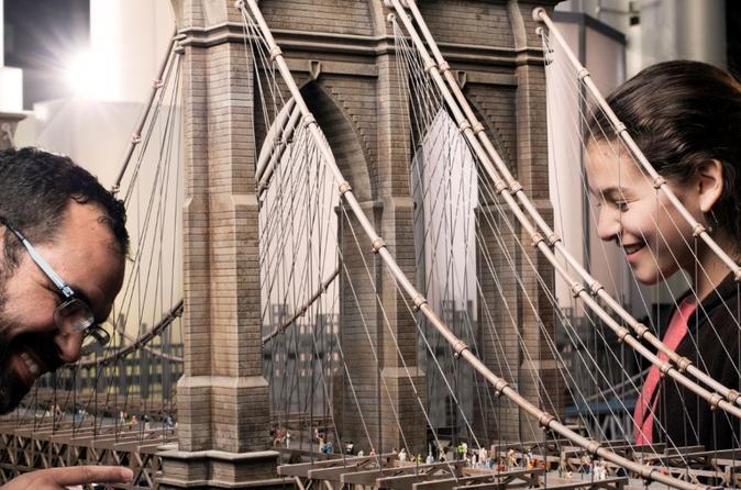Gulliver's Gate Times Square