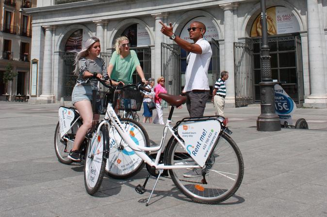 Premium Bike Tour Of Cádiz (2hr) - Cadiz
