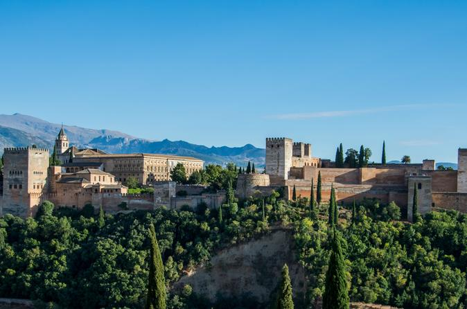 Seville DayTrips & Excursions