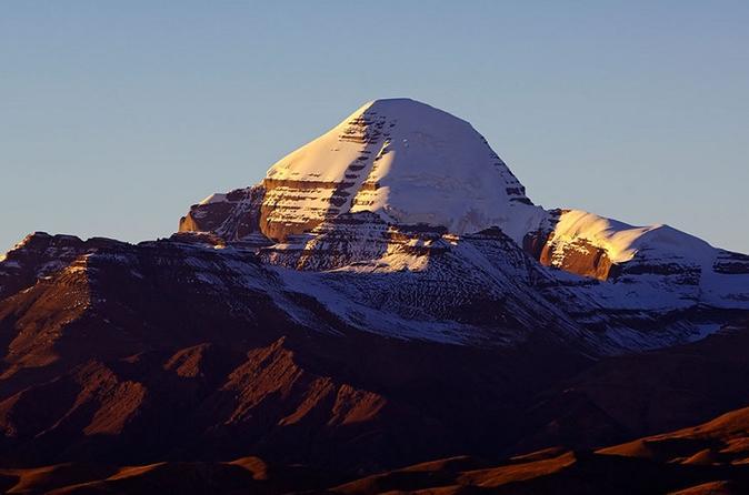 11 Days Kailash Mansarovar Tour (Yatra) - Kathmandu