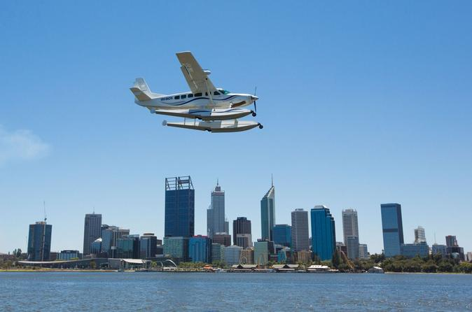 Margaret River Full Day Tour by Seaplane