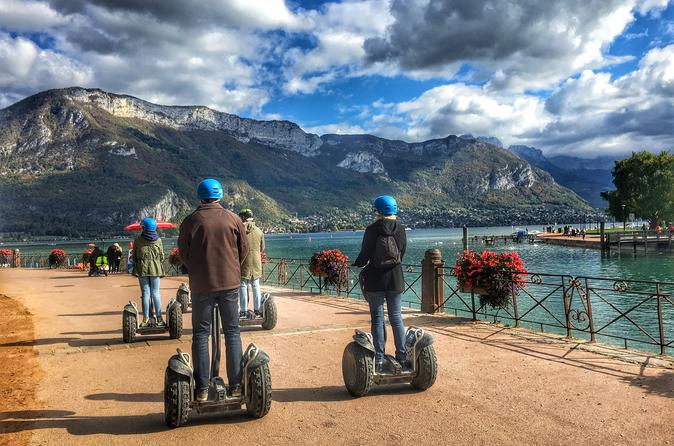Annecy Tours & Sightseeing