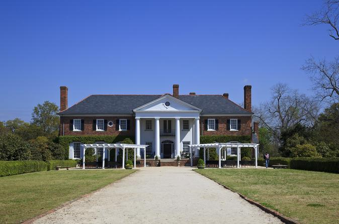 Boone Hall Plantation Tour from Charleston