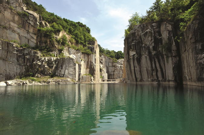 Pocheon Art Valley And Herb Island Day Tour - Seoul