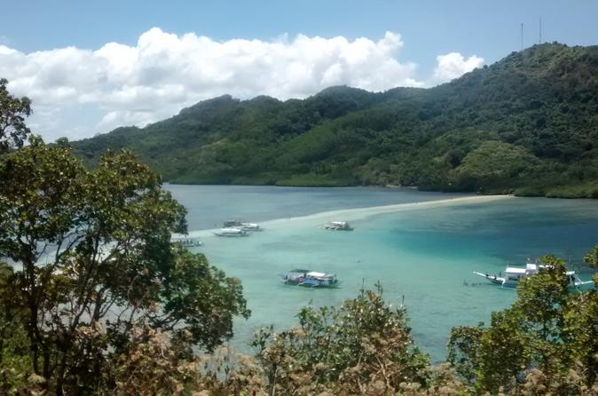 El Nido Island Hopping Tour B: Caves And Coves With Buffet Lunch