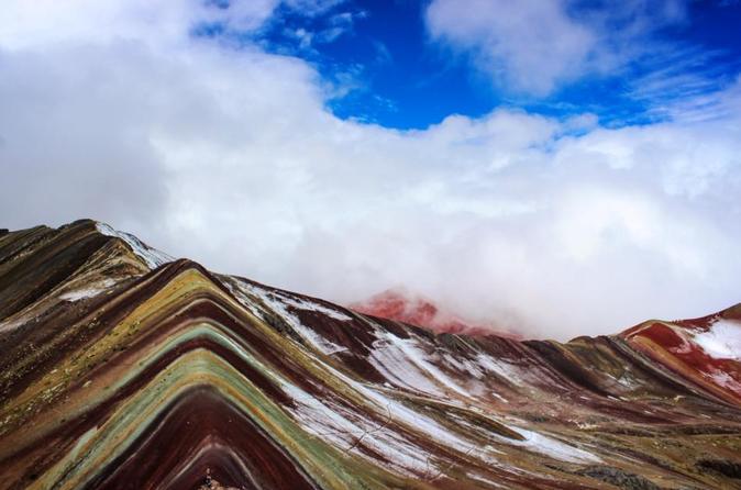 Rainbow Mountain Full Day Trip - Cusco