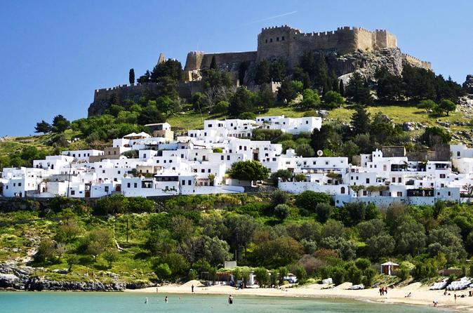 Rhodes Cultural & Theme Tours
