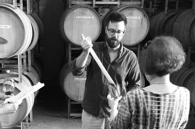 Swan Valley Premium Wine Lovers Experience