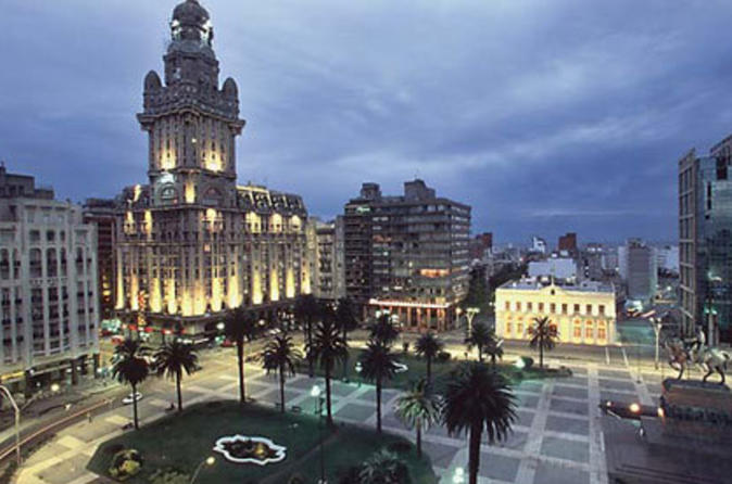 Montevideo Highlights Tour