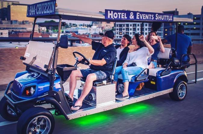 Nashville's Music City Sightseeing Tour
