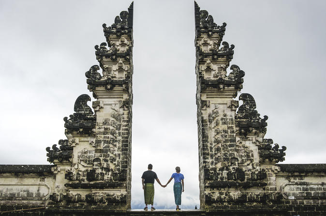 East Bali To Lempuyang Temple, Gateway To The Heaven Tour - Ubud