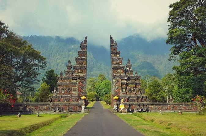 Exploring The Natural Beauty Of Bedugul In A Day - Ubud