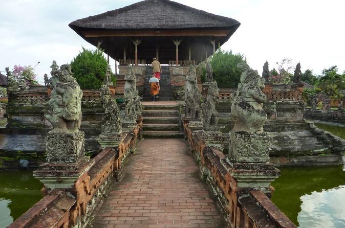 Kintamani Besakih Mother Temple Day Tour