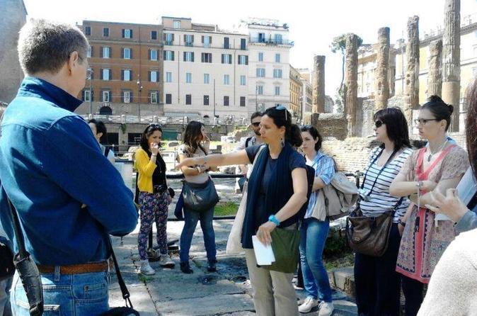 Rome INVISIBLE CITY