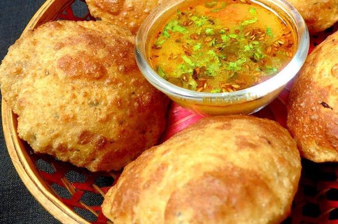 A Foodie Walk Through Varanasi