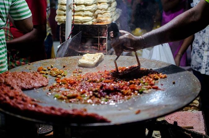 Banglore's Thindi Beedi, A local food stroll