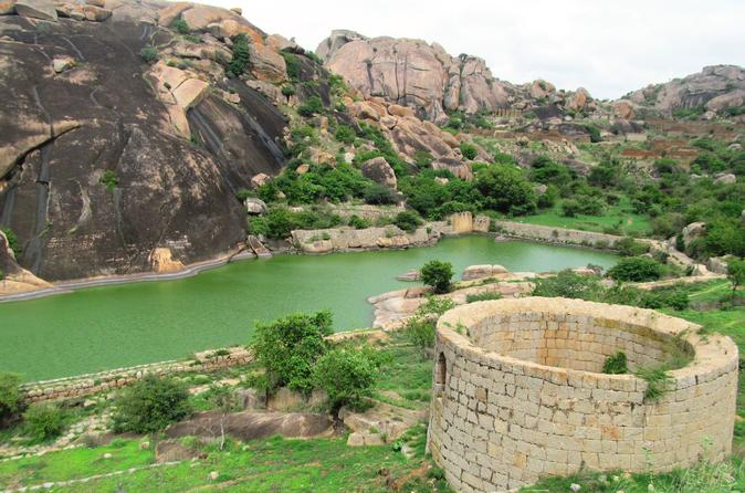 Day Excursion To Chitradurga Fort From Bangalore