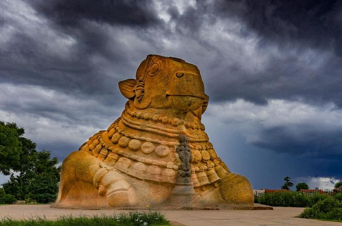 Day Excursion To Lepakshi From Bangalore