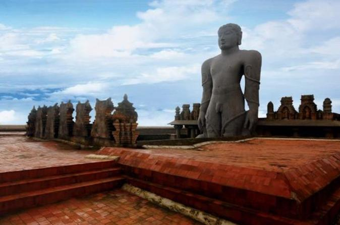 Day Excursion To Shravanabelagola With Lunch