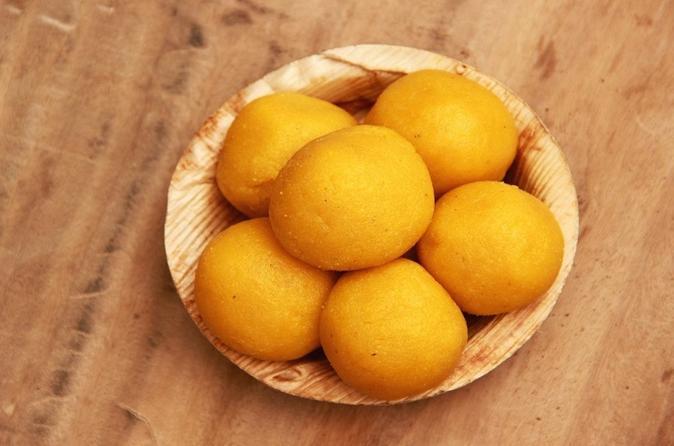 Jaisalmer Golden Sweet Experience