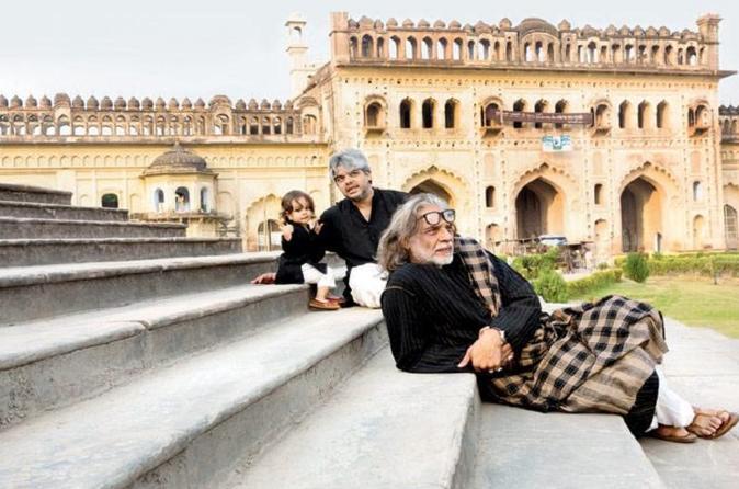 Kotwara Insight:  A Visit To Muzaffar And Meera Ali's Home In Lucknow
