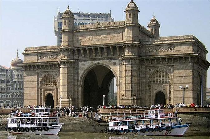 Mumbai Half Day City Tour